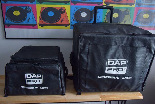 Torba walizka case na sprzęt muzyczny djski DAP PRO soundmate easy