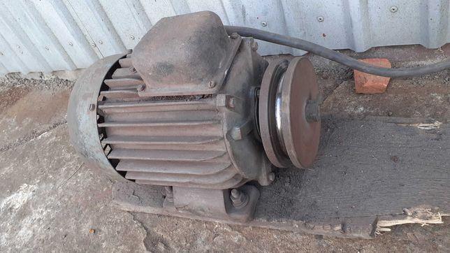 Silnik elektryczny 3 fazowy 1,5 kw