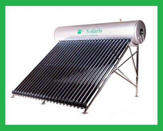 Słoneczny ciśnieniowy ogrzewacz wody SOLARIS P-230