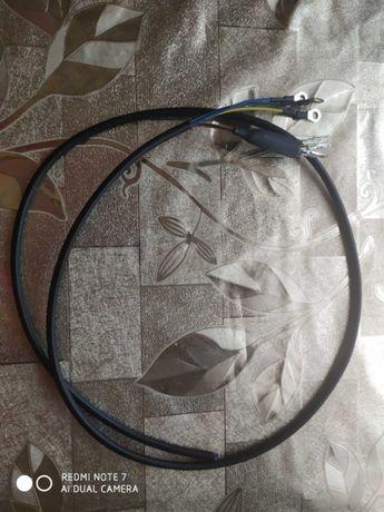 Провод для мотор колеса электро велосипеда 350w - 500w - 800w