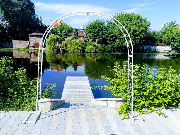 Оренда арки для мероприятий, свадебная арка