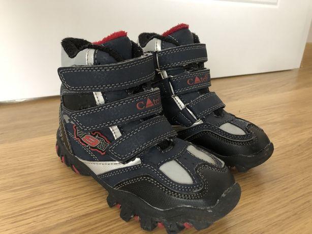 Buty dziecięce r. 29