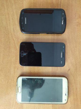 Galaxy S4,S5 Samsung