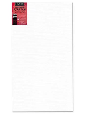 PODOBRAZIE bawełniane 30/60 30x60 podobrazia 60x30 płótno malarskie