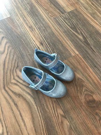 Pantofelki Elsa H&M