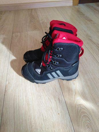 Buty zimowe Adidas 33