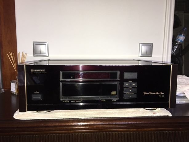 Leitor Cd Pioneer PD-93