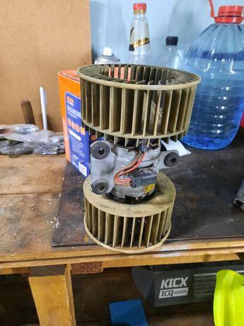 Вентилятор печки BMW e39
