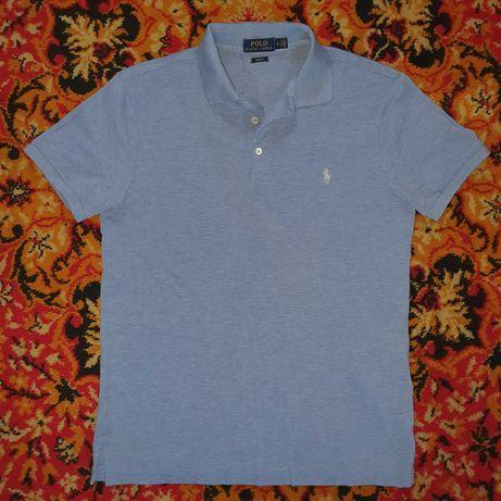 Koszulka polo ralph lauren M elastan slim fit
