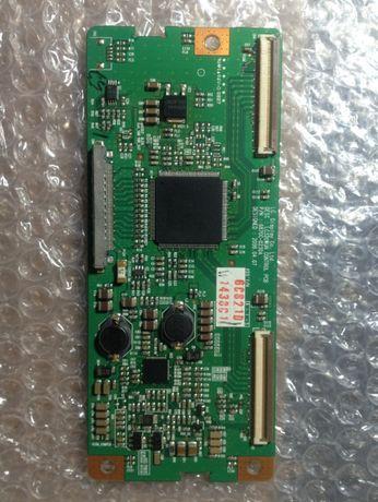 T-CON TV LG LC320WUN control pcb