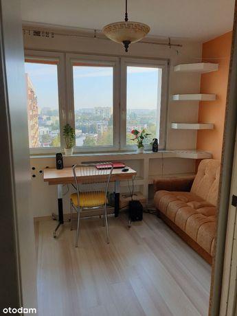 Wlasny pokój w mieszkaniu na os.czerwony rynek