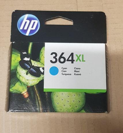Tinteiro HP 364XL Azul