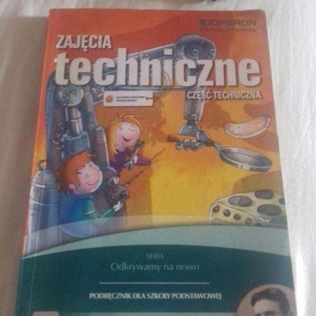 Zajęcia techniczne część techniczna