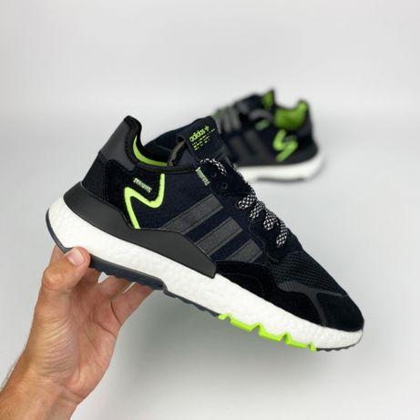 Adidas Nite Jogger EG7409 | Size 41, 42, 42.5, 43, 44, 44.5, 45