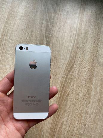 IPhone 5s 16 гигабайт