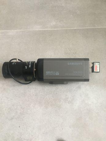 Kamera przemysłowa Samsung sch-2000