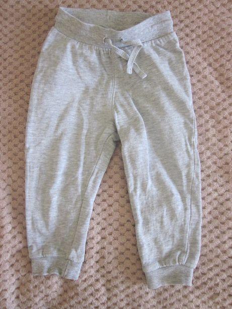 Spodnie dresowe H&M 86/92