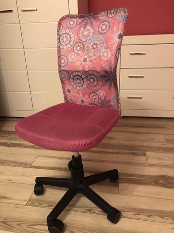 Krzesło obrotowe , fotel obrotowy do biurka , dla dzieci