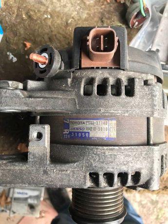 Продам генератор на Lexus RX 350
