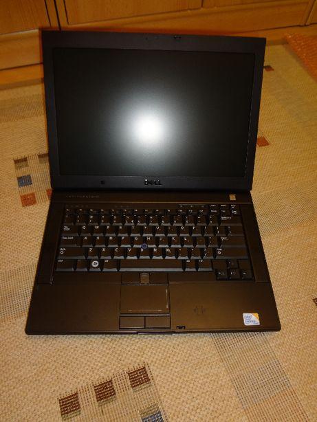 Laptop Dell E6400