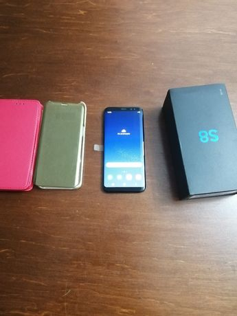 Samsung Galaxy S8 64GB super stan