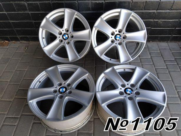 Оригинальные Диски BMW R18 5x120 8,5J ET46 стиль 209 X5 E70 6 770 200