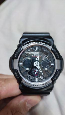 Relógio Casio g-shock GA 200 , Atenção Original não e cópia.