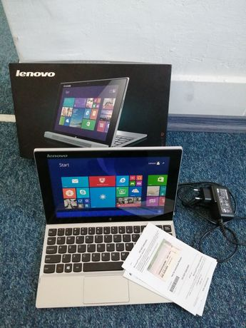 Tablet Lenovo Mix 2 10