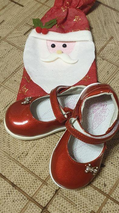 Туфли для девочки Боярка - изображение 1