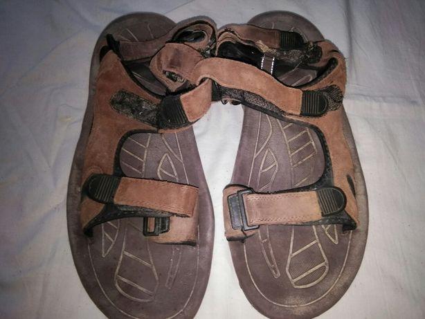 Армейские оригинальные сандалии размер UK11 (наш 45) - Великобритания