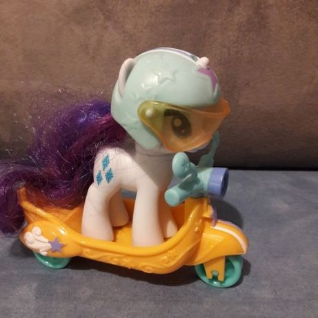 Kucyk My Little Pony