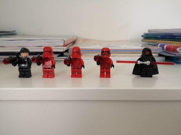 Lego Original - Minifiguras Star Wars