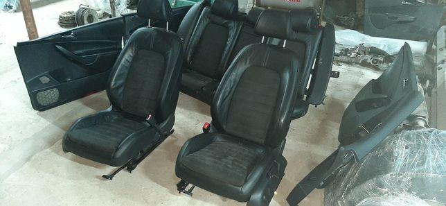 Автозапчастини/Авторозборка/Шрот/Passat B6 2005 - 2010 p салон/сидіння