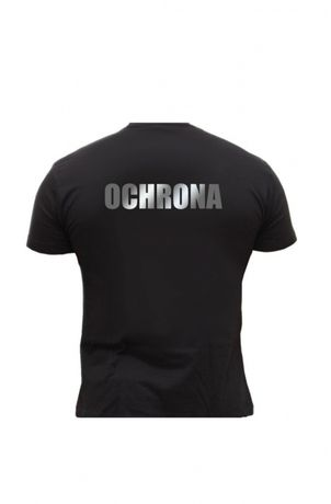 Koszulka Ochrona k168