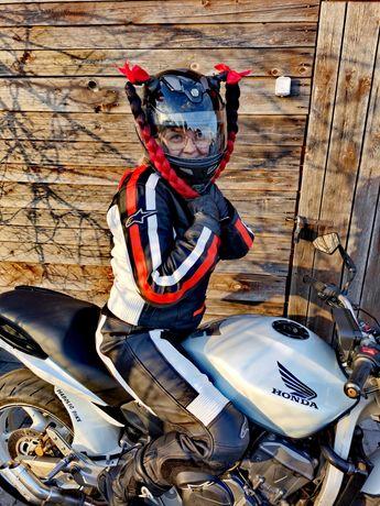Kombinezon motocyklowy alpinestars 48