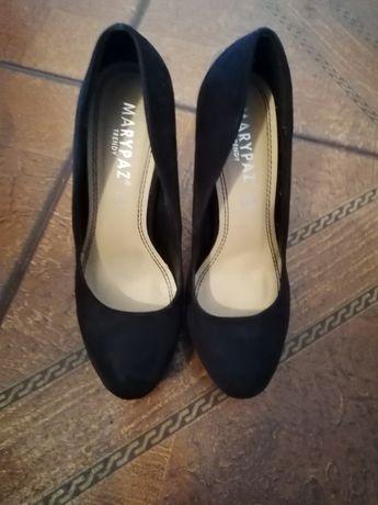 Sapatos Mary paz