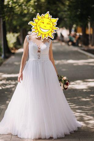 Весільні   сукня