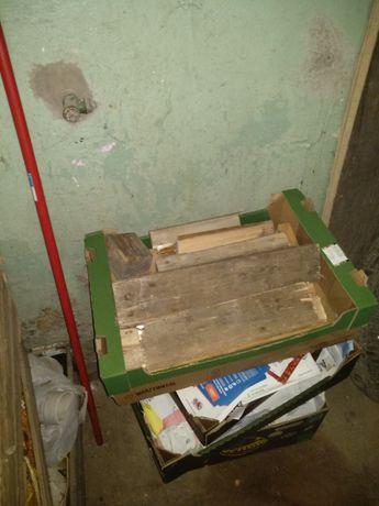 Drewno rozpałkowo-opałowe