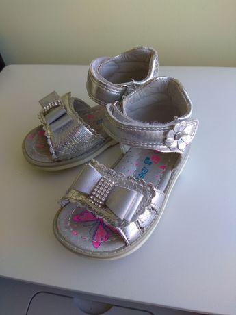 Босоніжки 13см сандалі босоножки