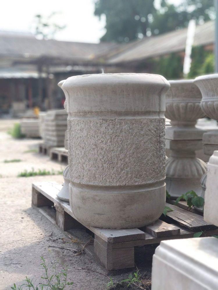 урна бетонная от производителя