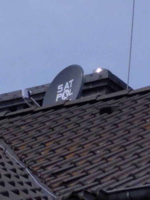 Montaż, ustawianie, naprawa, sprzedaż anten satelitarnych i naziemnych Rybnik - image 1