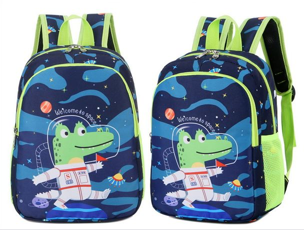 Рюкзак детский, для мальчика и девочки! Динозавр! Русалка!