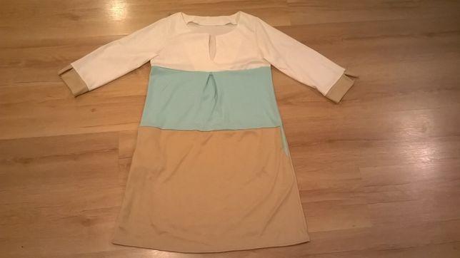 sukienka ciążowa S/M