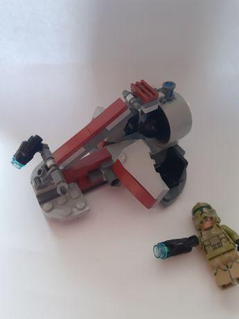 Лего звездные войны 75035 оригинал