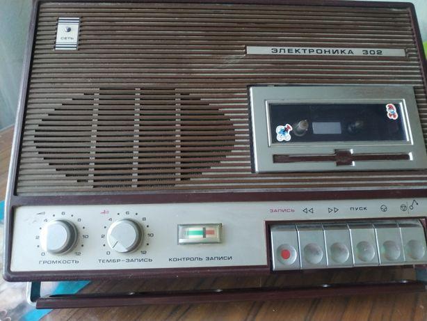 Мантифон электроника 302