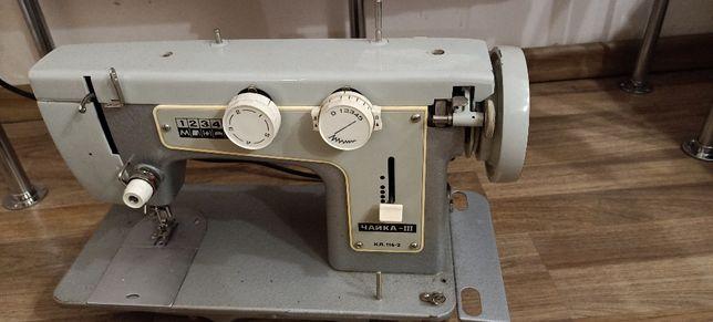Ремонт та обслуговування швейних машин