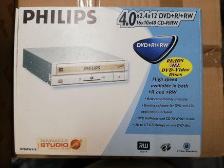 Vendo Gravador Interno Philips DVDRW416