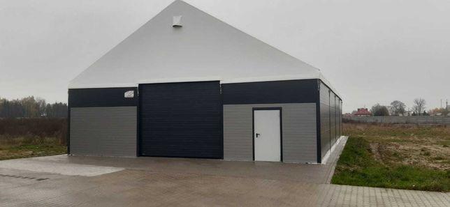 Hala namiotowa 20x12x4m, Hale namiotowe, hale magazynowe,hala rolnicza