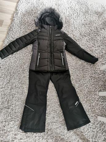 Kurtka i spodnie narciarskie Icepeak