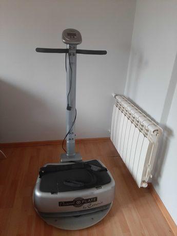 Sprzedam maszynę do ćwiczeń wibrującą